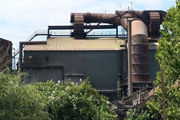 Georgetown Officials Vote Against Steel Mill Rezoning Plan After Lawsuit Threat By Owners