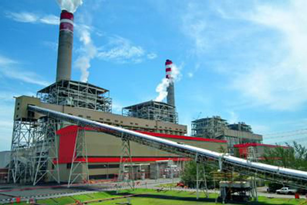Indonesian Coal Plant Expansion Begins2