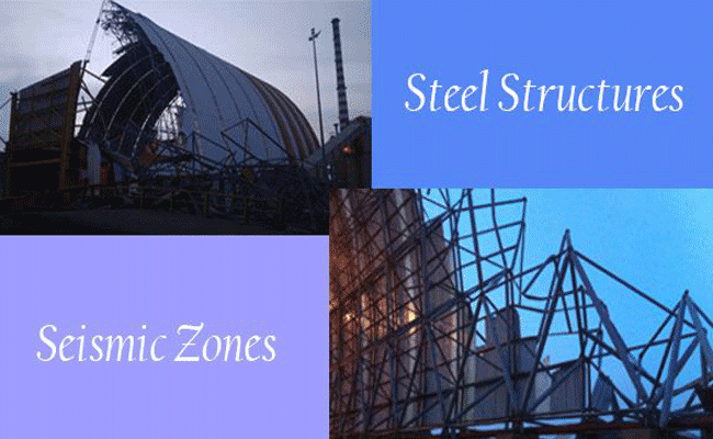 Steel Structures in Seismic Zones