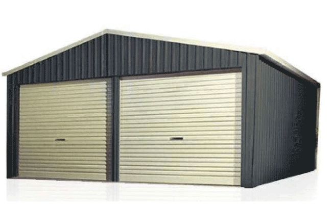 Top 5 Reasons to Choose Steel Storage Sheds and Other Metal Buildings